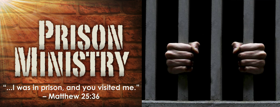 Image result for prison ministries