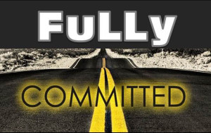 fully-committed