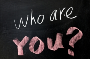 identity in christ who are you